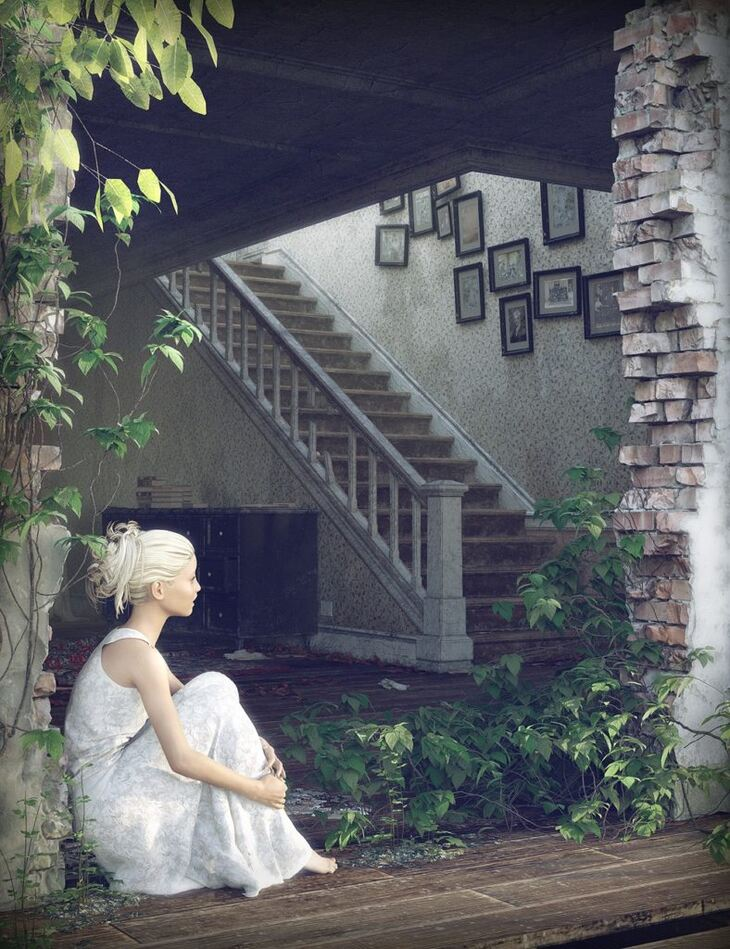 Abandoned: Home Sweet Home