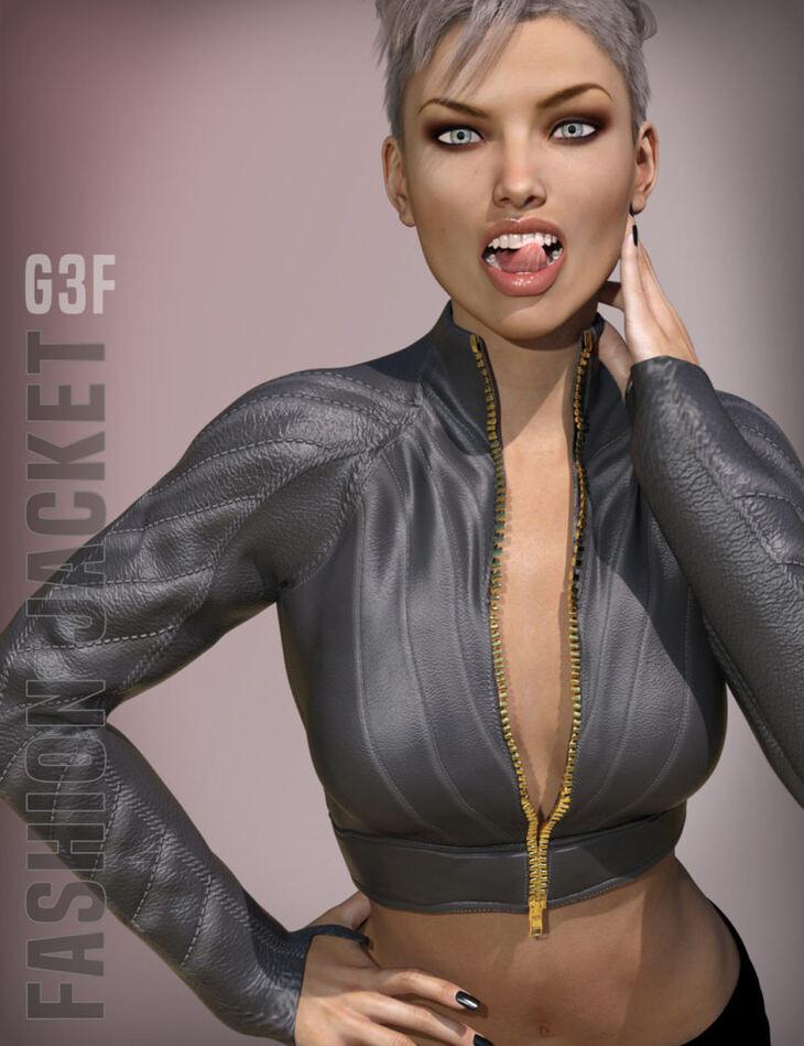 Fashion Jacket for V7