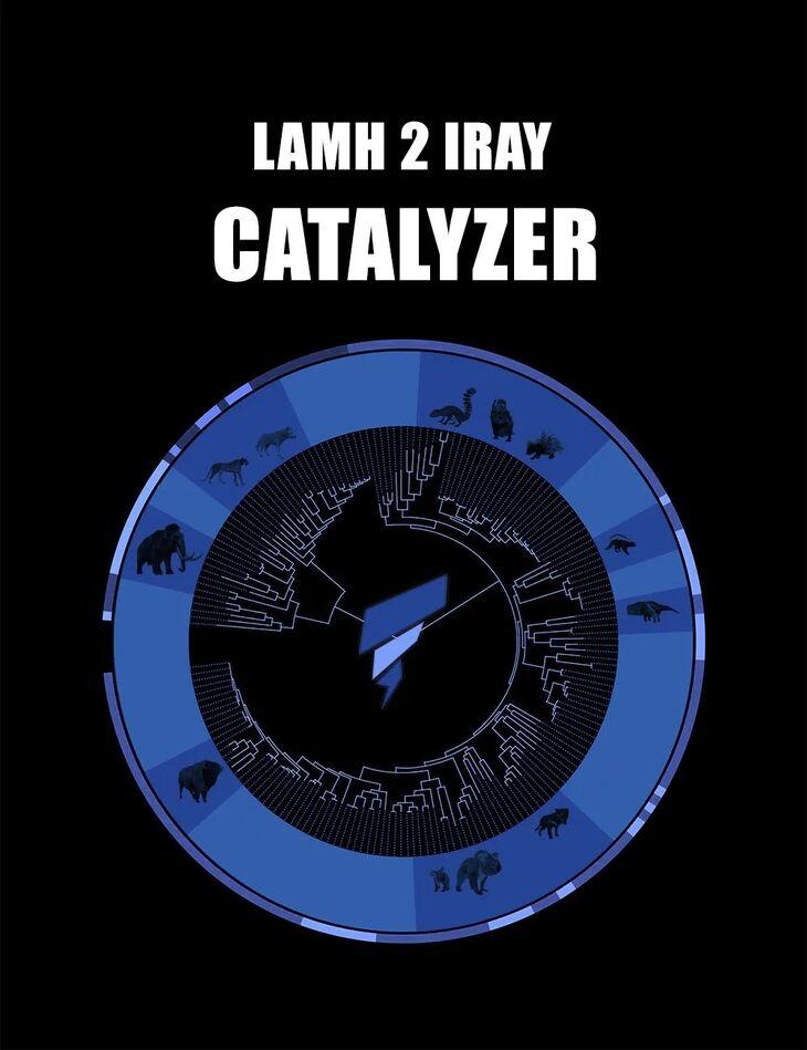 LAMH 2 Iray Catalyzer