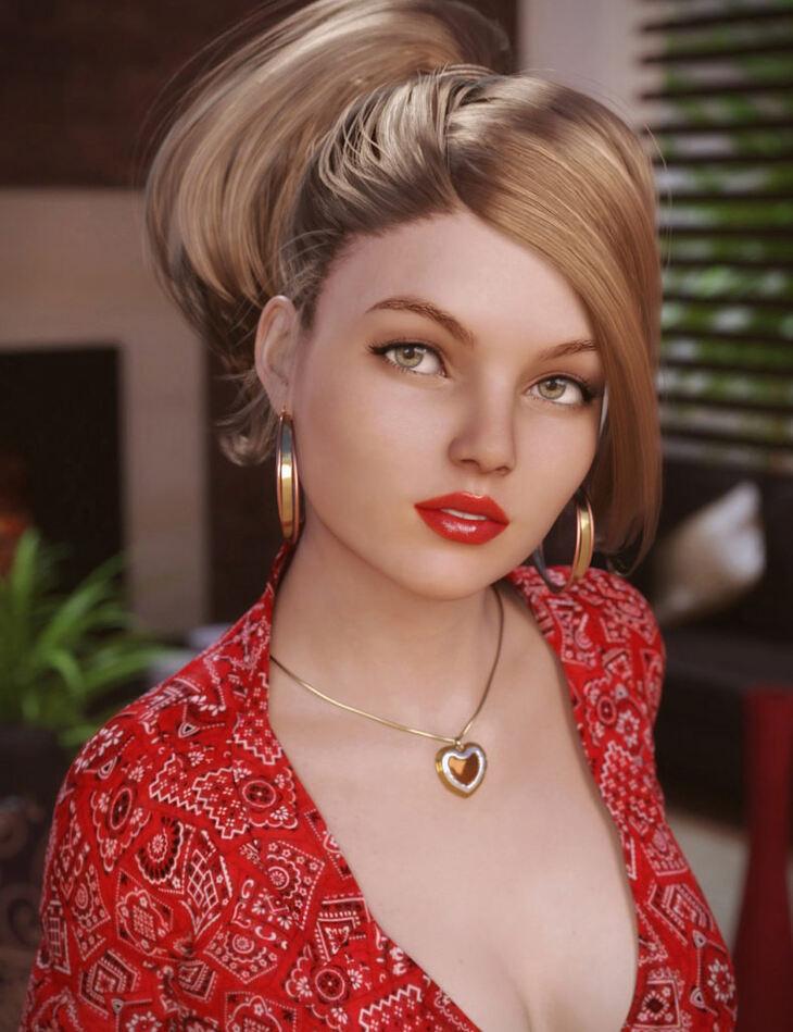 Maryann For Genesis 3 Female