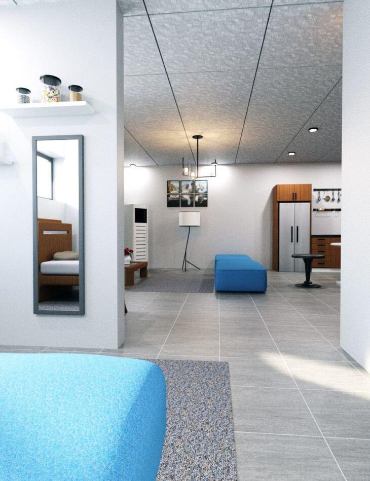 Mini Apartment 2