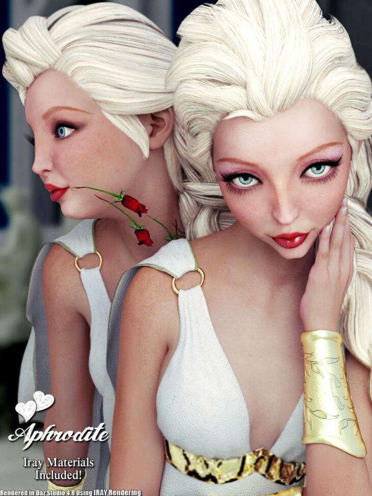 Aphrodite V6 G2F Dolly