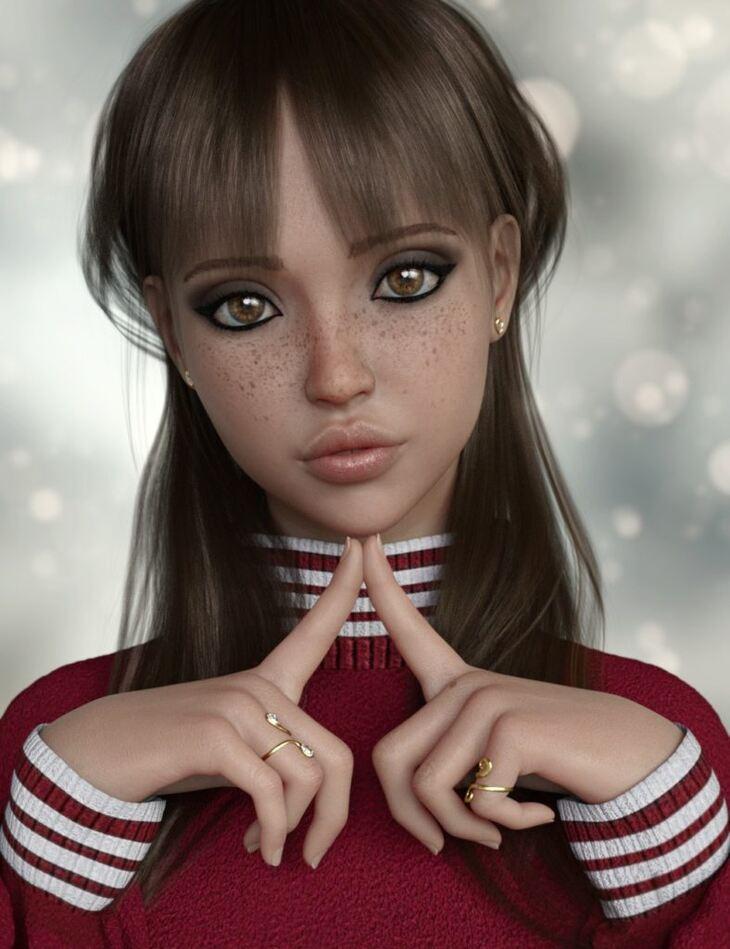Aurora for Aiko 8