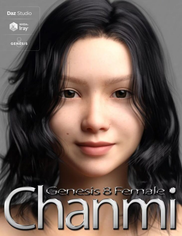 Chanmi for Genesis 8 Female
