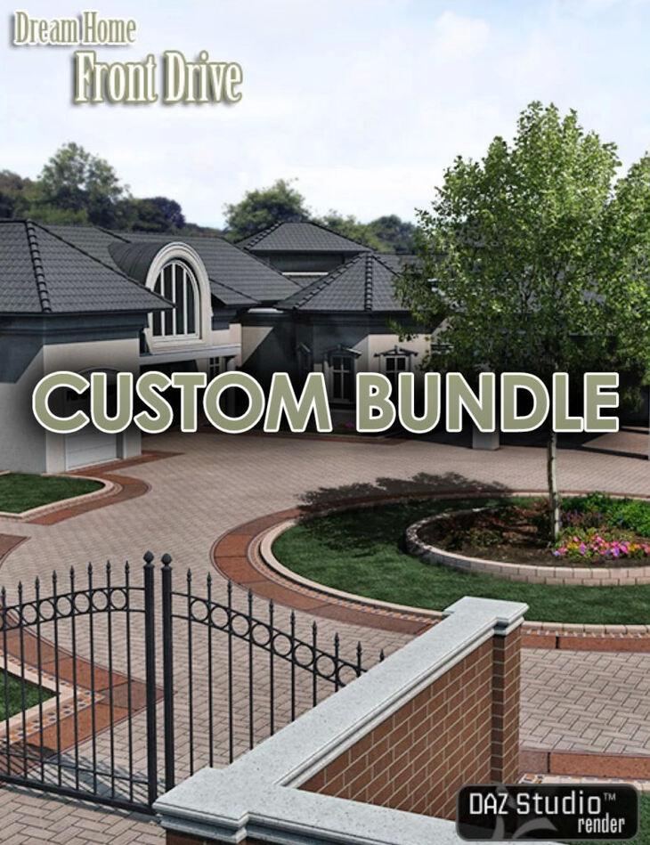 Dream Home Complete - Custom Bundle