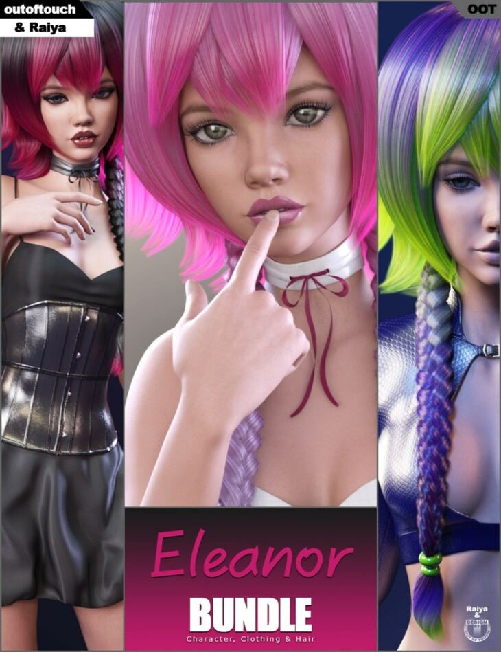 Eleanor Bundle