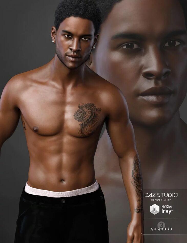 FW Raymond HD for Michael 7