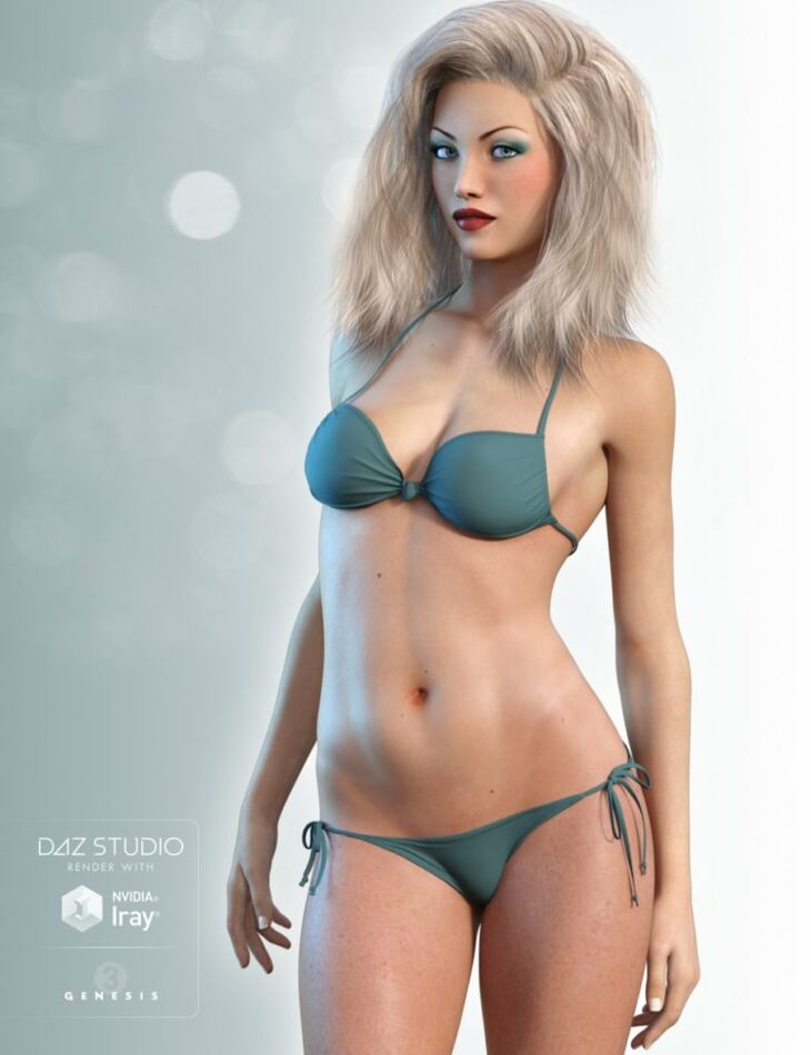 Ingrid for Genesis 3 Female(s)