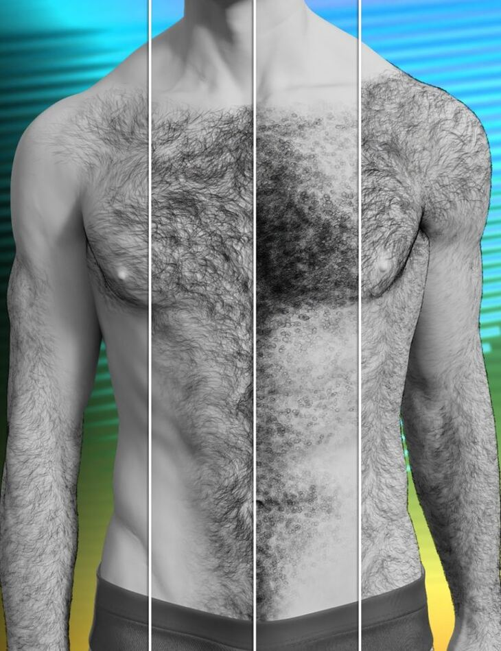 Jepe's Bodyhair Project 78