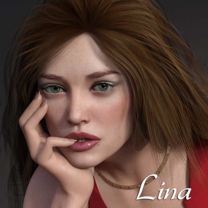 Lina for G3F