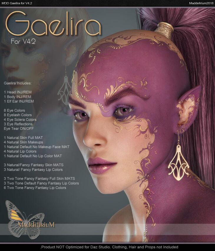 MDD Gaelira for V4.2