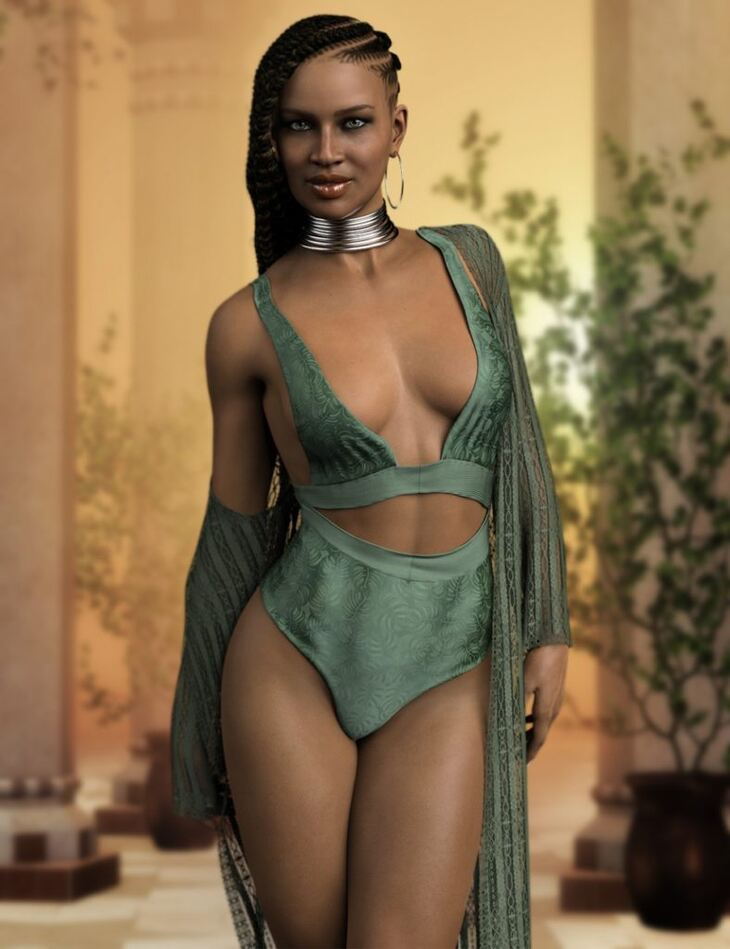 Myrina for Gia 8