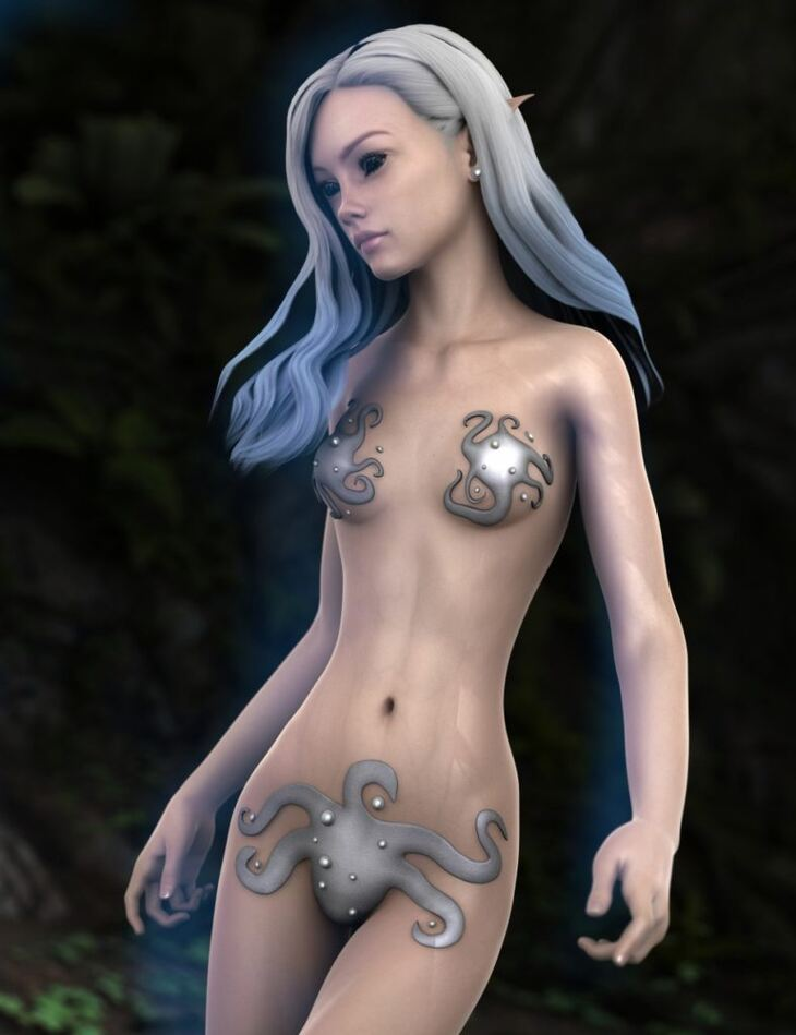 Mystic Giselle 6