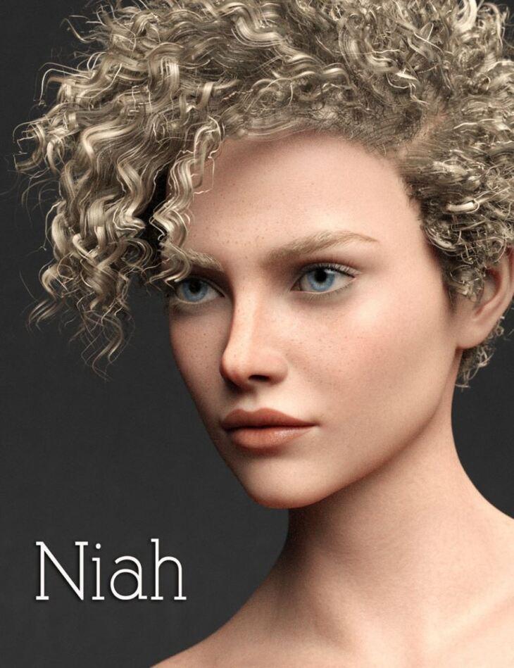 Niah for Genesis 8 Female