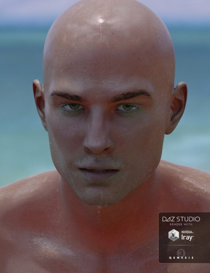 Nino for Genesis 3 Male
