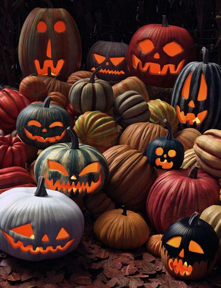 Orestes Epic Pumpkins Bundle