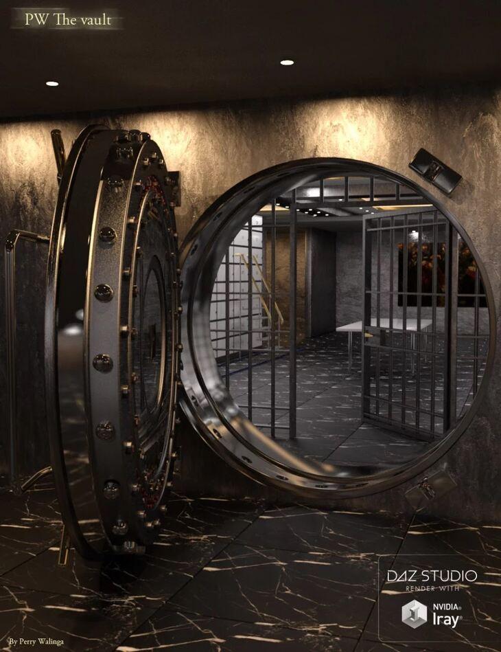 PW The Vault
