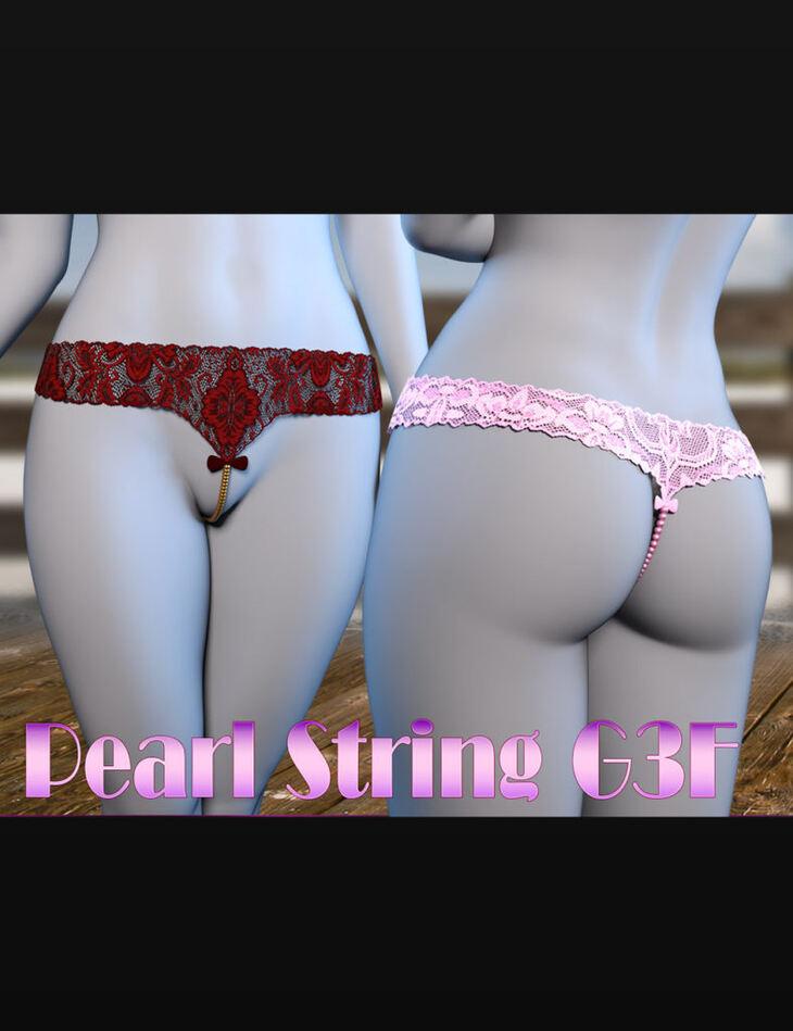 Pearl String G3F