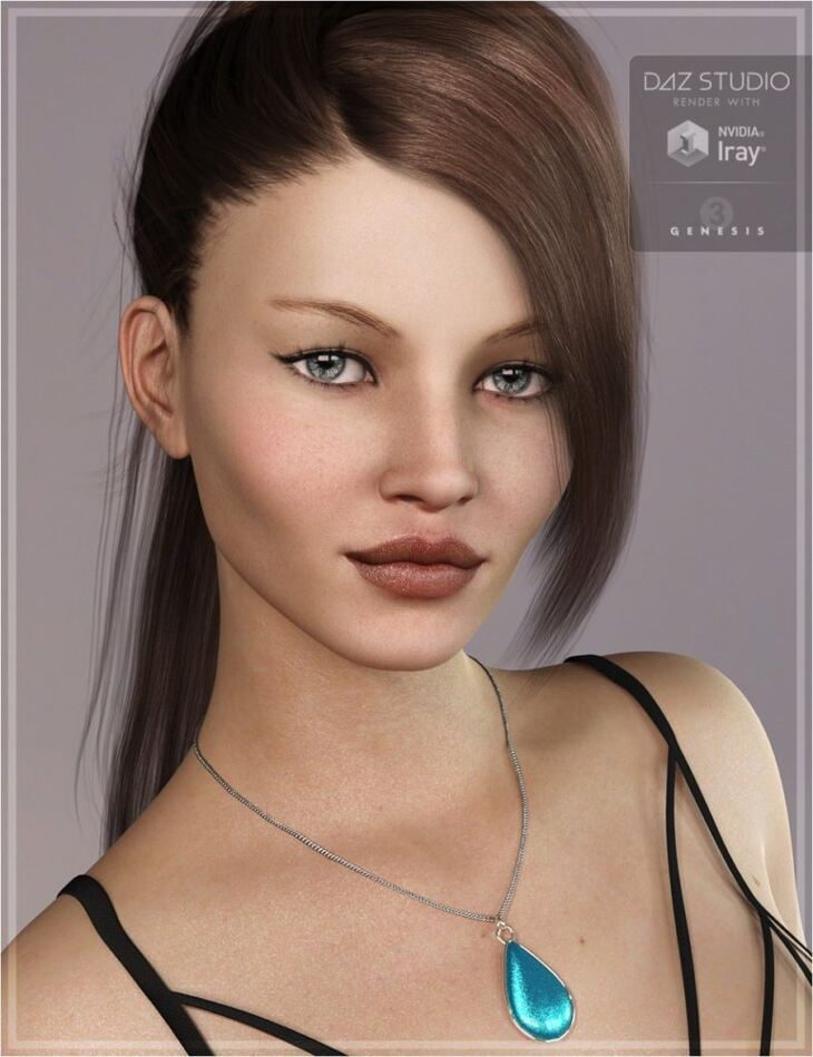 Rane for Genesis 3 Female(s)