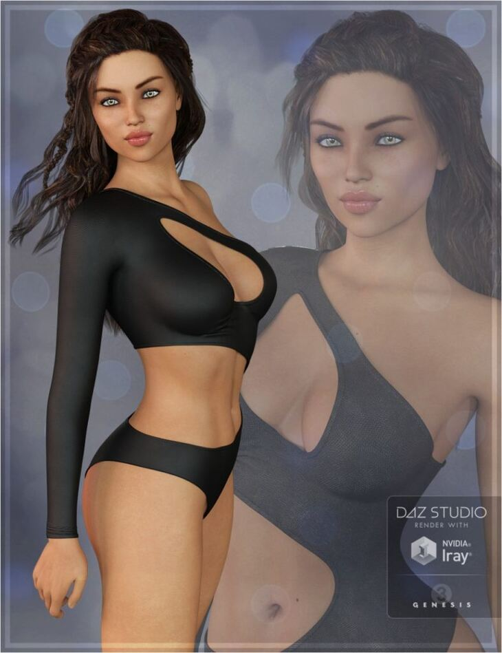 Saige for Genesis 3 Female(s)