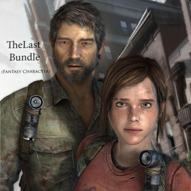 TheLast Bundle