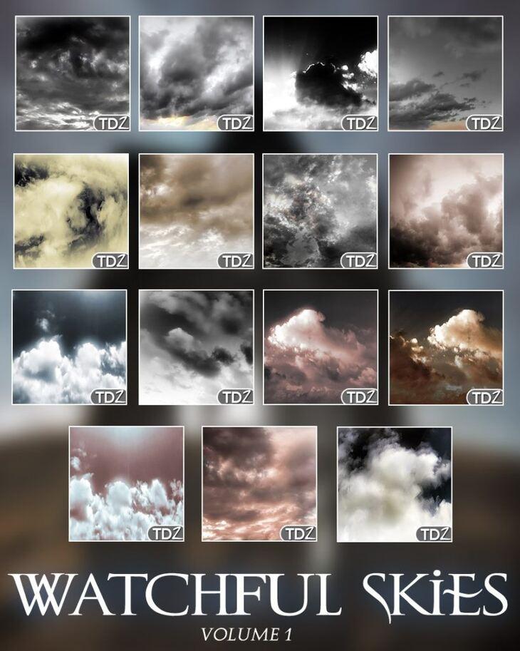 Watchful Skies Bundle