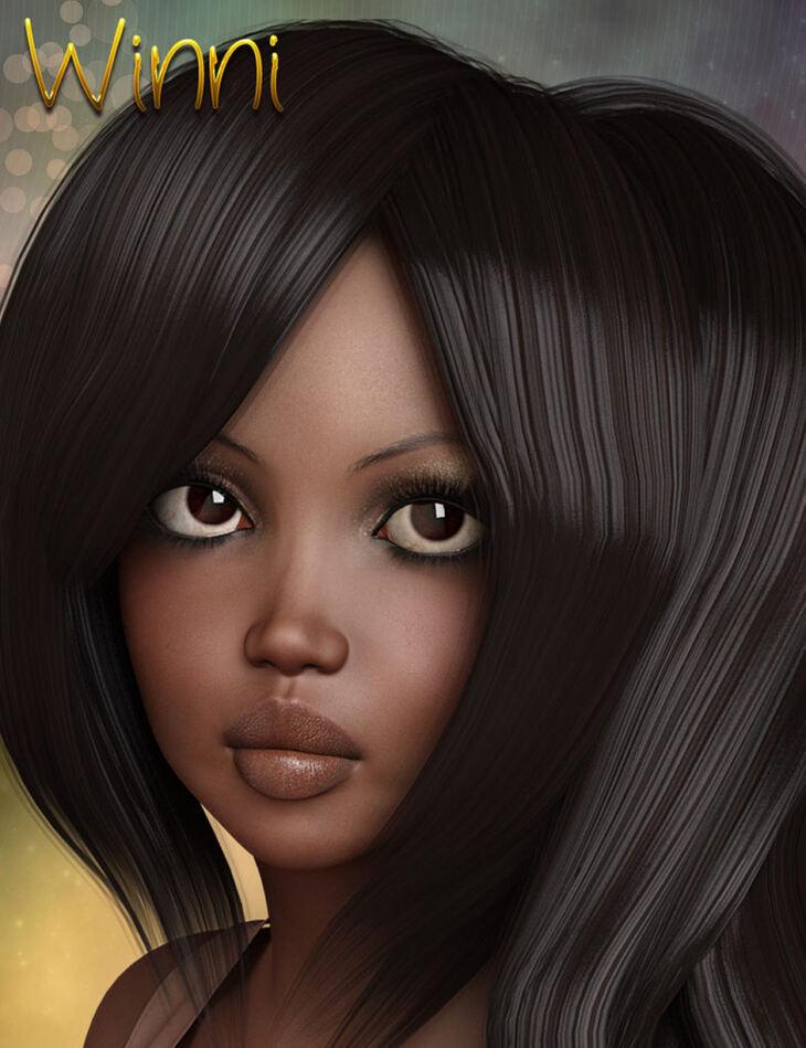 Winni for Genesis 3 Female